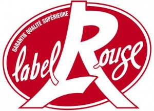 Foie gras certifié Label Rouge